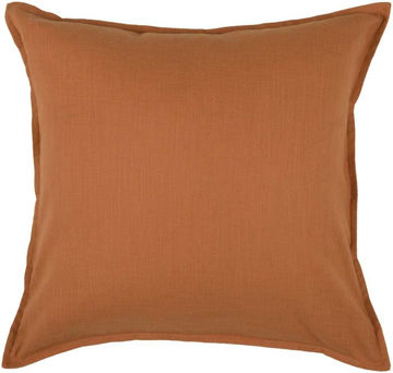 Arona Pillow - Tangerine