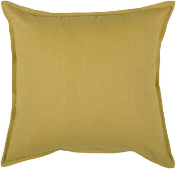 Arona Pillow - Yellow
