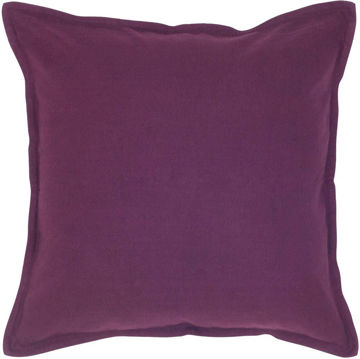 Arona Pillow - Plum