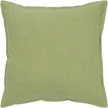 Arona Pillow - Lime