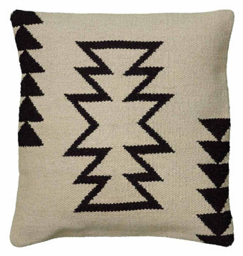 Native American Stamp Pillow