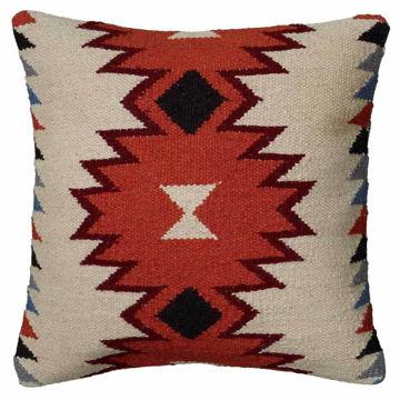Mesilla Southwestern Pillow