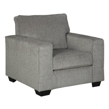 Joshua Chair - Gray