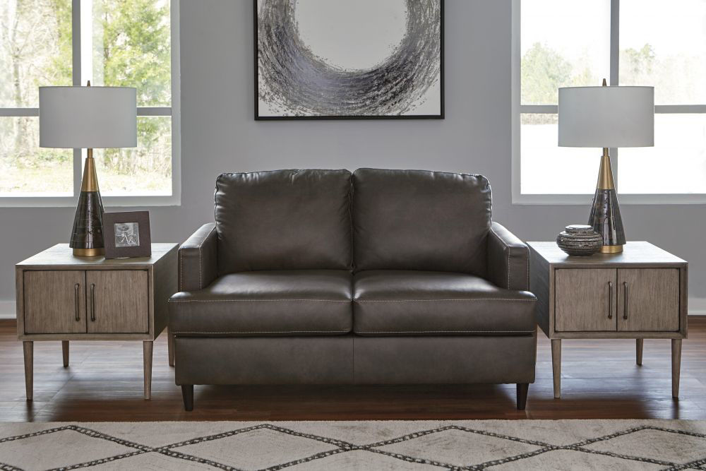 Florence Loveseat - Lifestyle