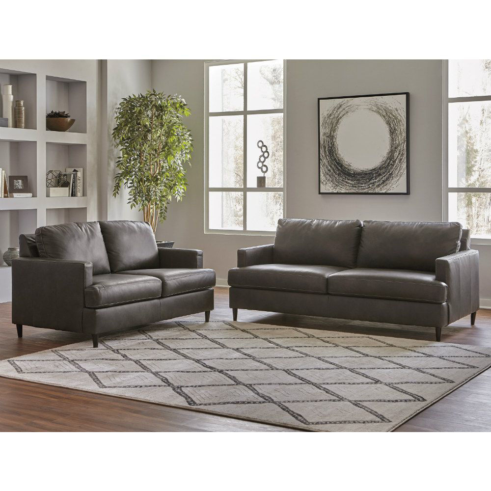Florence Sofa and Loveseat