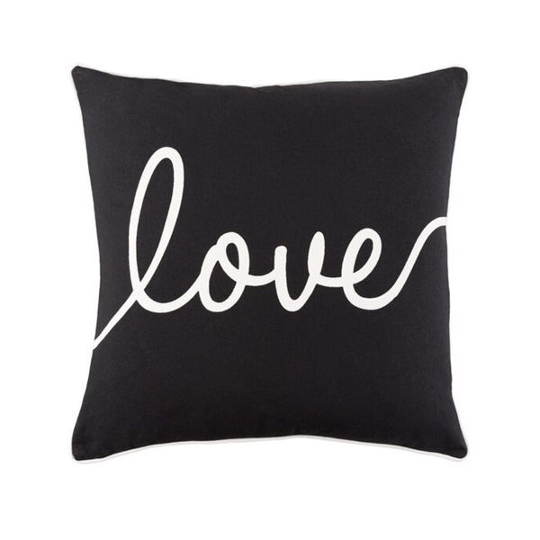 Glyp Love Pillow