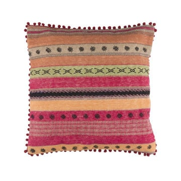 Chimayo Market Pillow