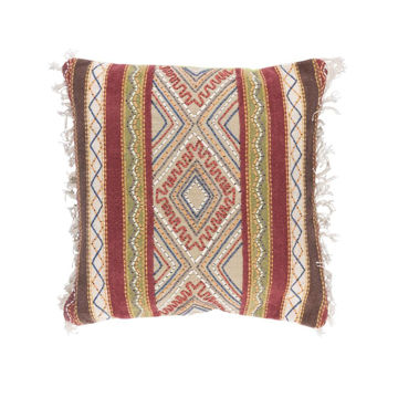 Chimayo Square Pillow