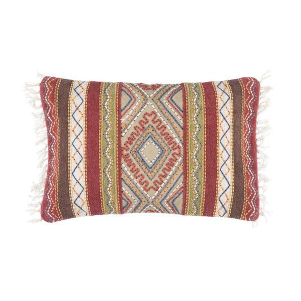 Chimayo Oblong Pillow