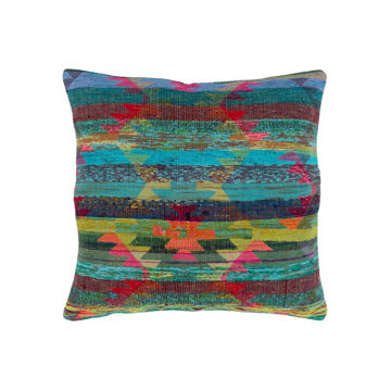 Thames Aqua Pillow