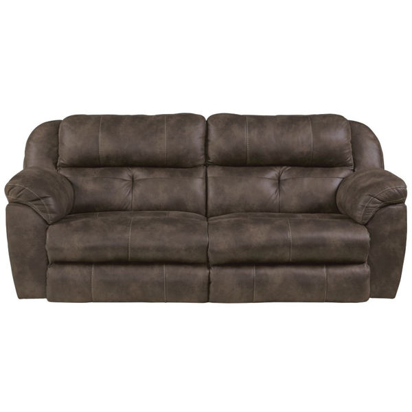 Fenton Power Reclining Sofa