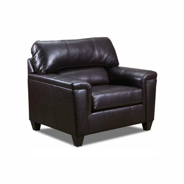 Aztec Chair - Bark