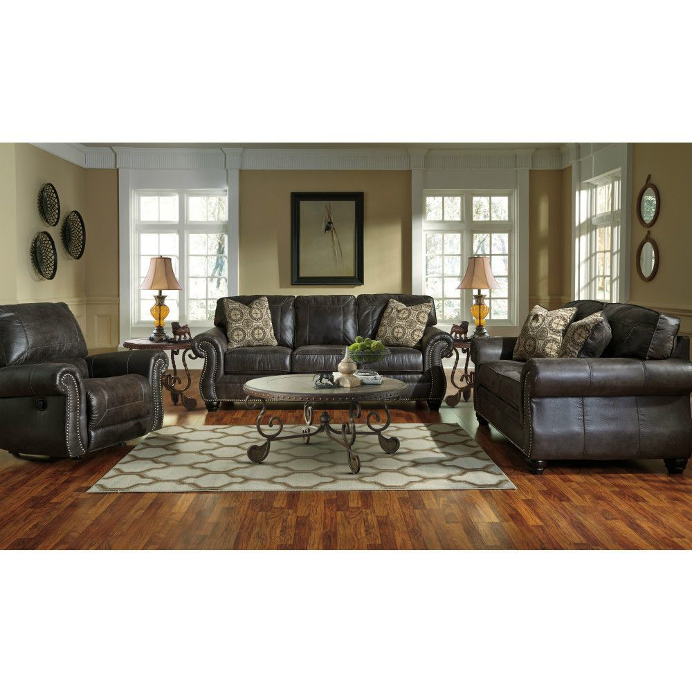 Breville Collection - Charcoal