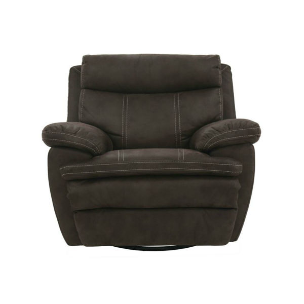 Kaden Swivel Gliding Recliner