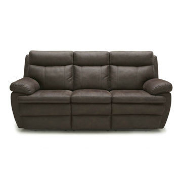 Kaden Dual Power Reclining Sofa