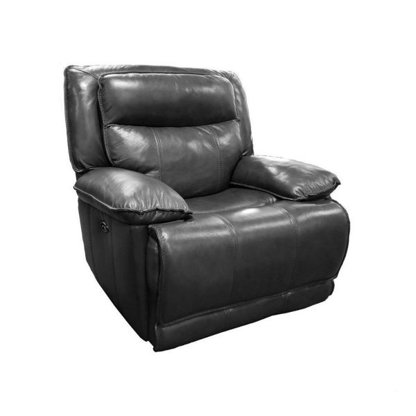KM030 Power Recliner - Gray