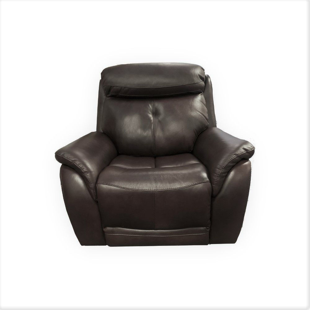 Nambe Power Recliner - Front