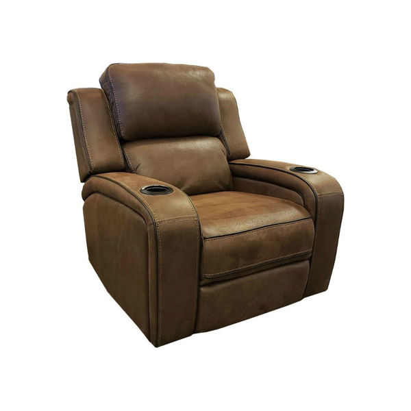 Picture of Drift Power Recliner