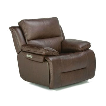 Picture of Adam Power Gliding Recliner by Flexsteel