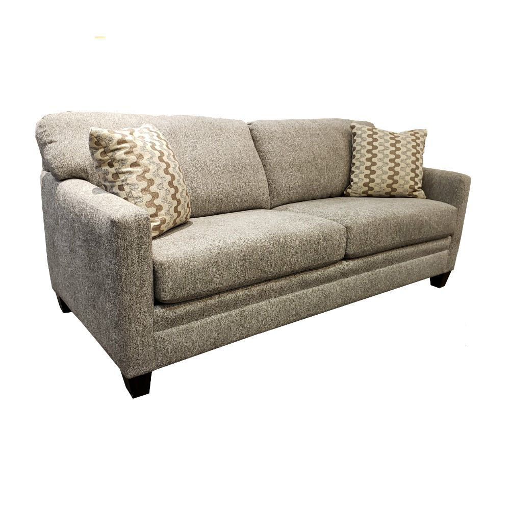 Katmai Queen Sleeper Sofa - Angle