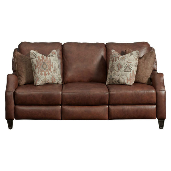 Picture of Primrose Power Reclining Sofa