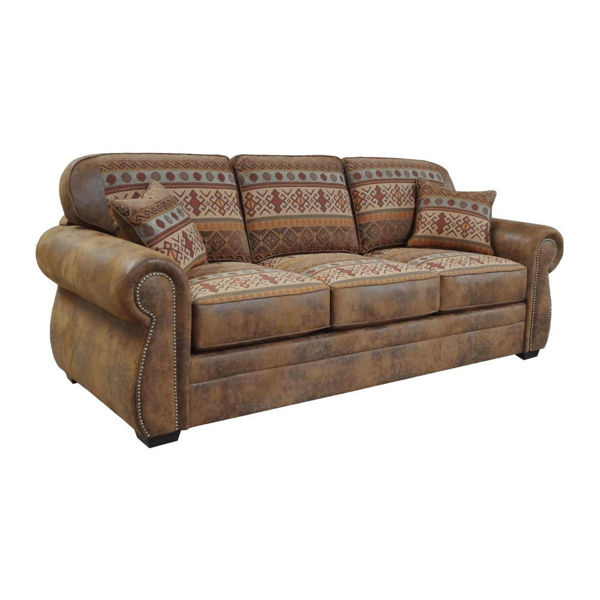 Kewa Queen Sleeper Sofa