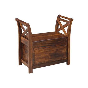 Picture for category Storage Benches