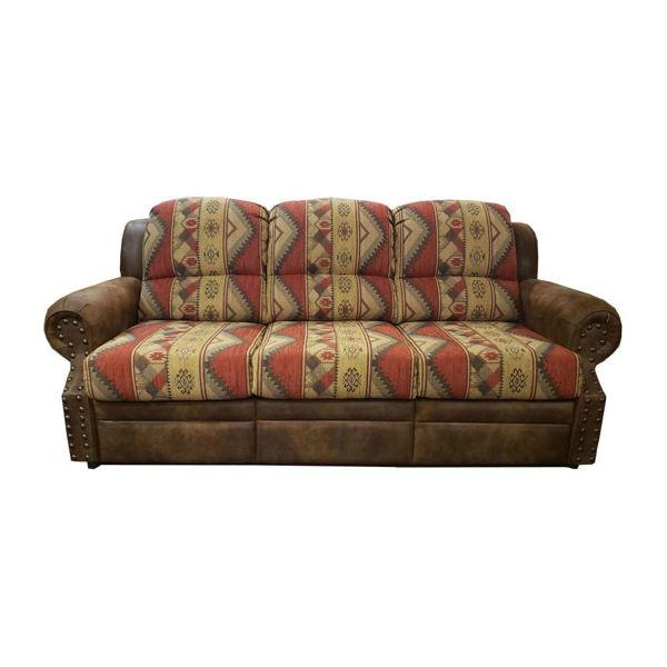 Navajo Queen Sleeper Sofa
