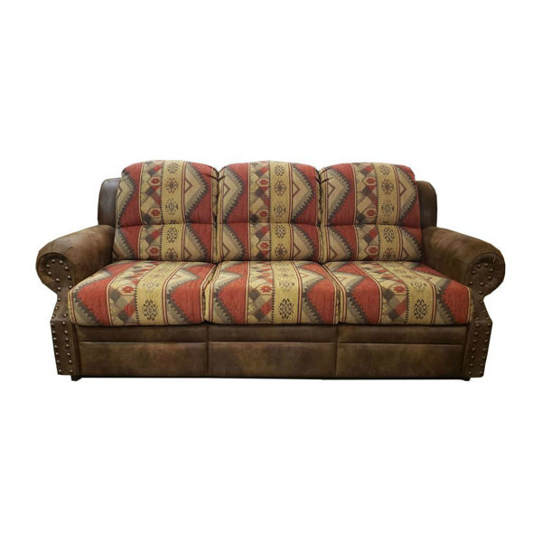 Navajo Queen Sleeper Sofa