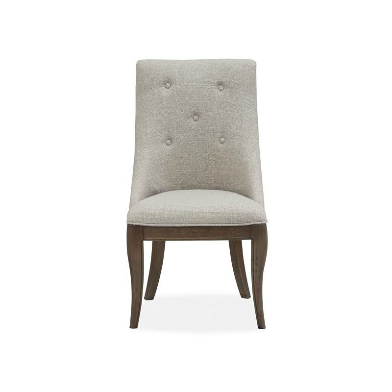 Roxbury Manor Upholstered Dining Chair - Front