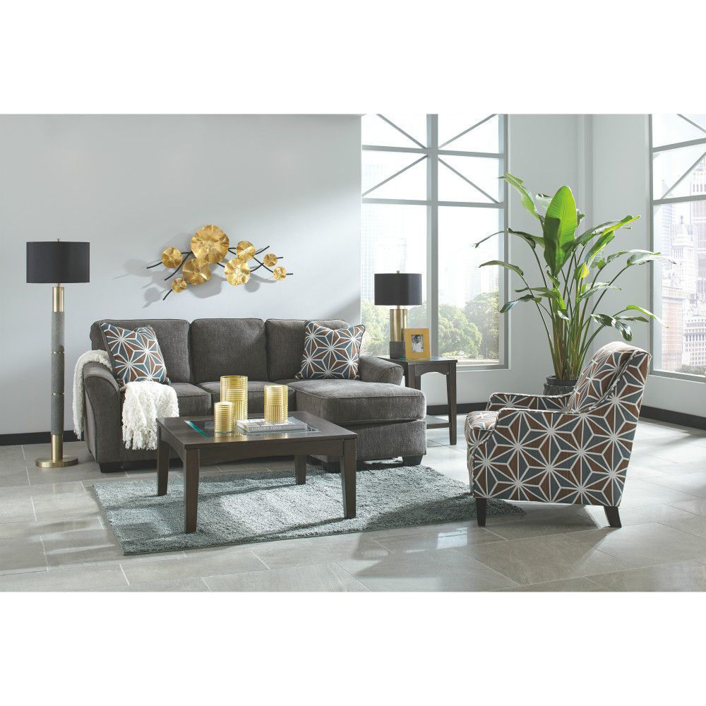Lilly Sofa Chaise - Lifestyle