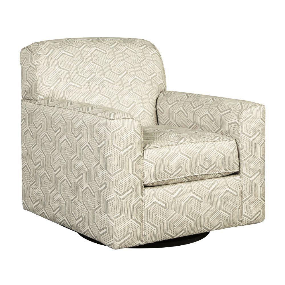 Zuri Swivel Chair