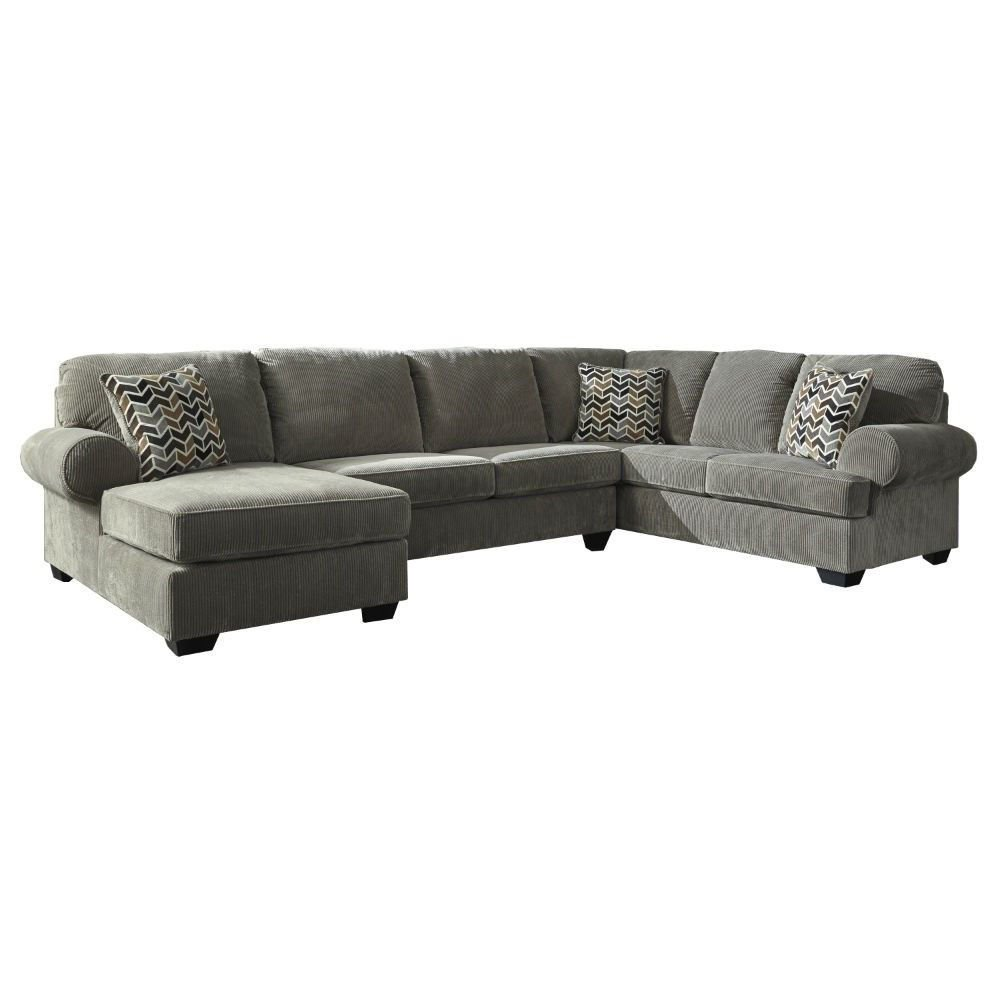 Picture of xxDylan 3-Piece Sectional Sofa - Reverse