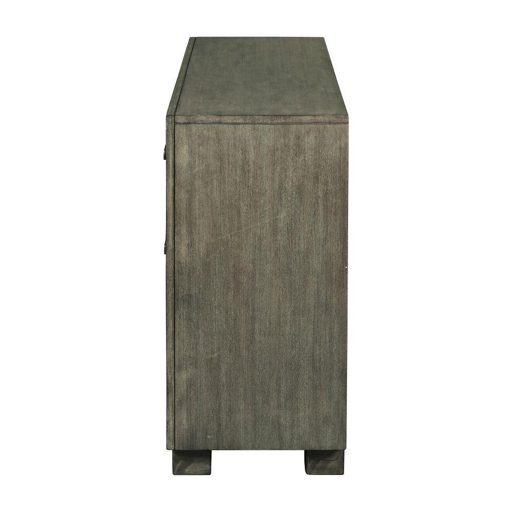 Leander Dresser - Other Side