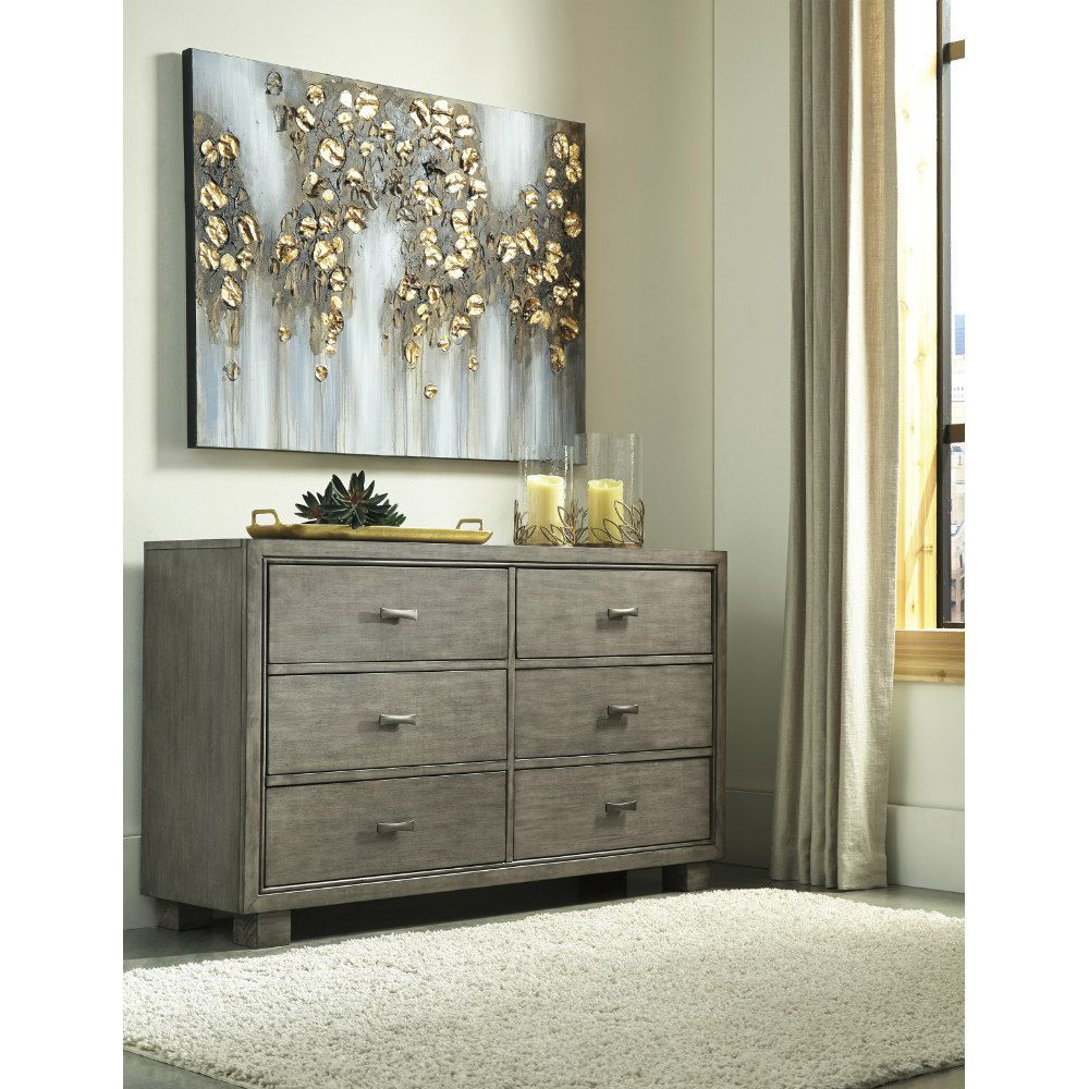 Leander Dresser - Lifestyle