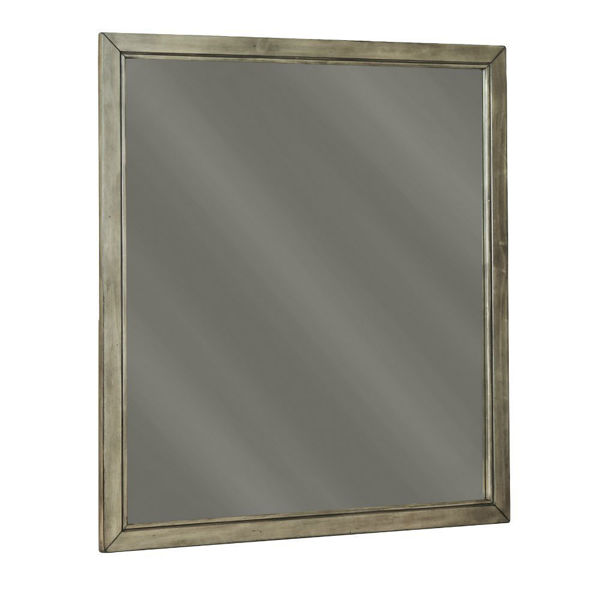 Picture of Leander Mirror