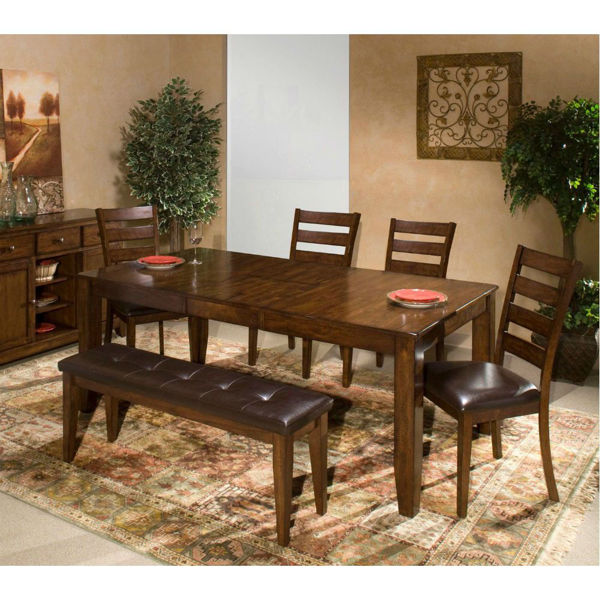 Kona 5-Piece Dining Group