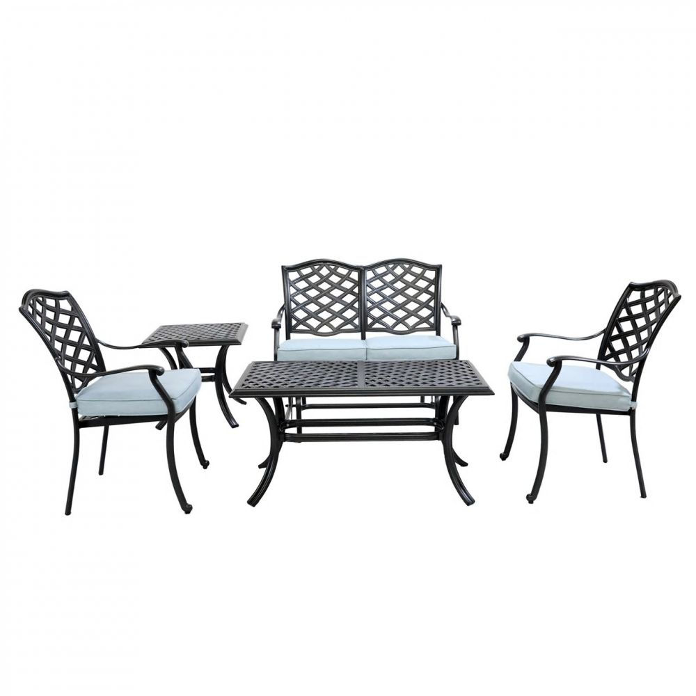 Halsey Lounge Group - Each Item Sold Separately