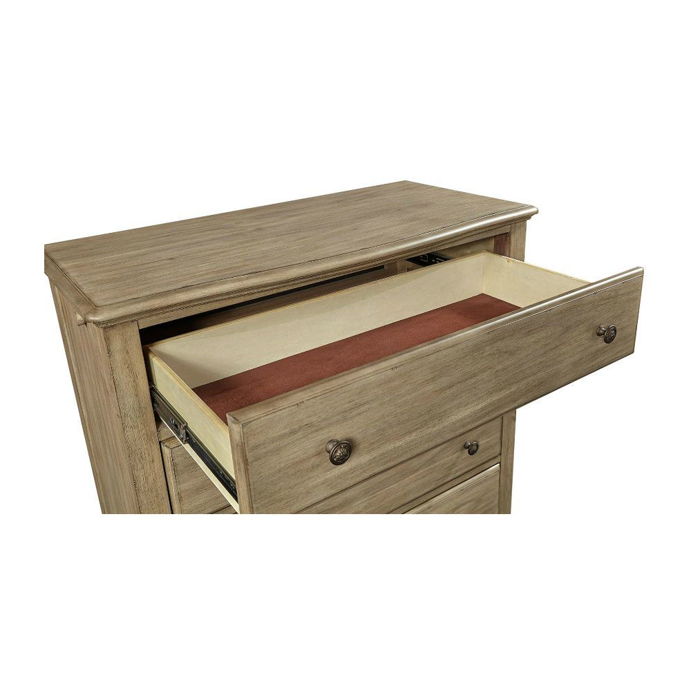 Provence Chest - Top Drawer