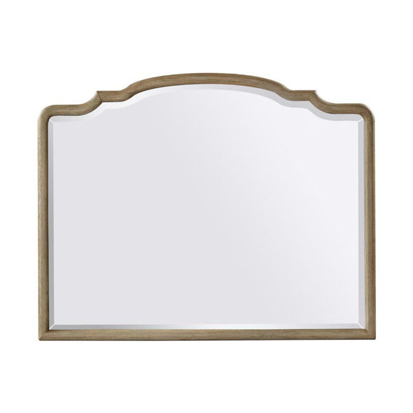 Picture of Provence Landscape Mirror