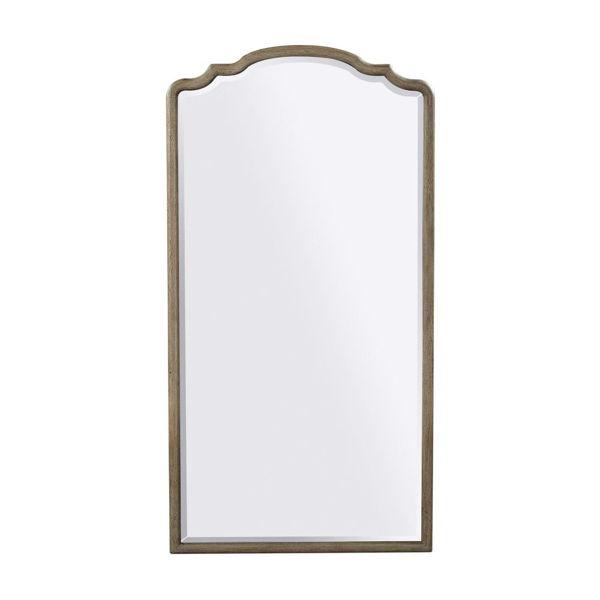Provence Floor Mirror