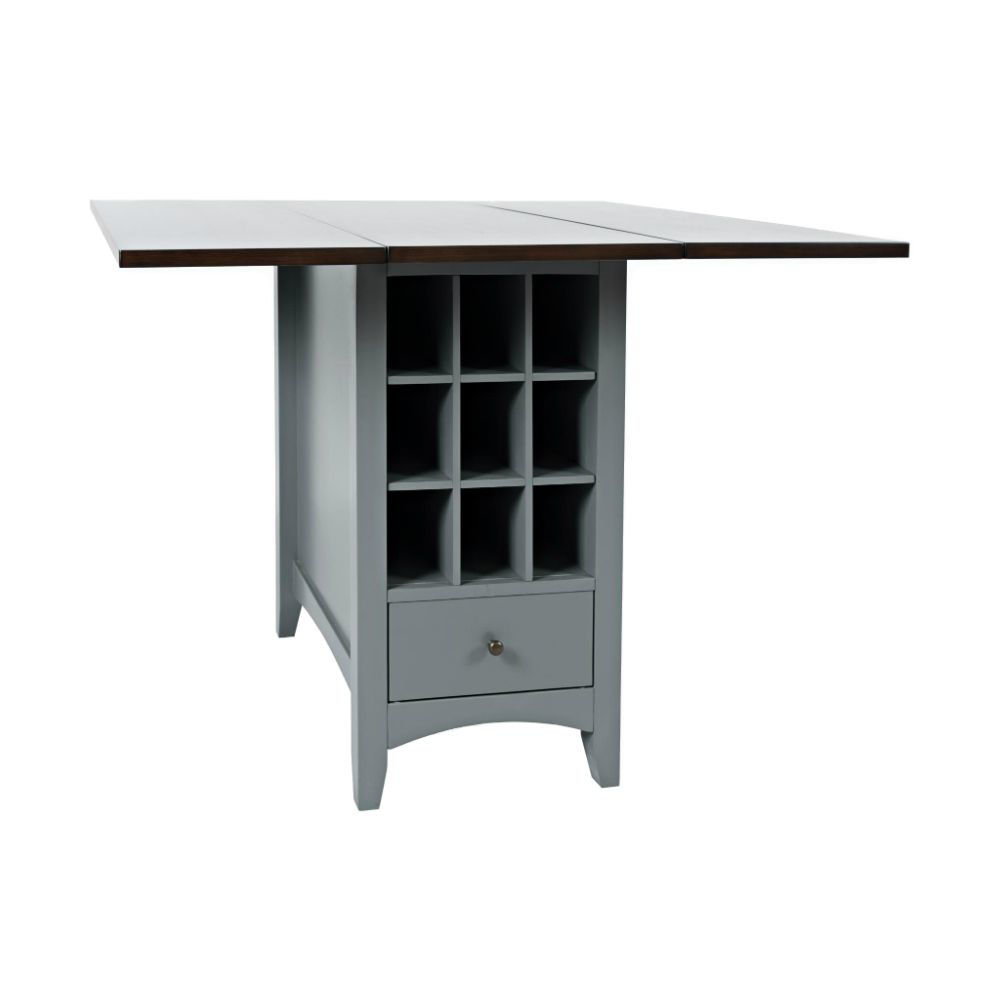 1816 Counter Table w/ Storage