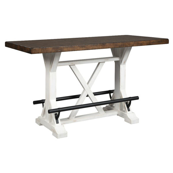 Valebeck Counter Table