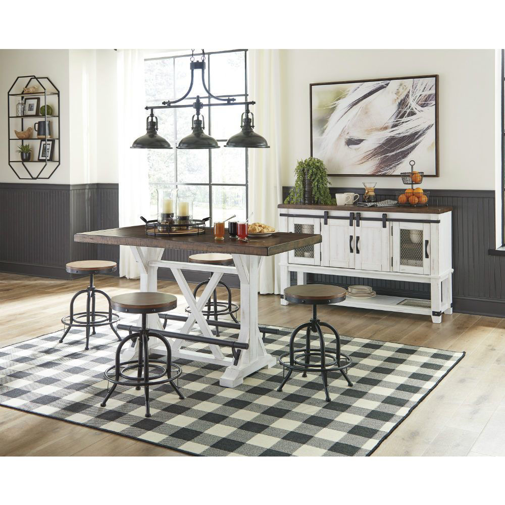 Valebeck Collection - Stools - Each Piece Sold Separately