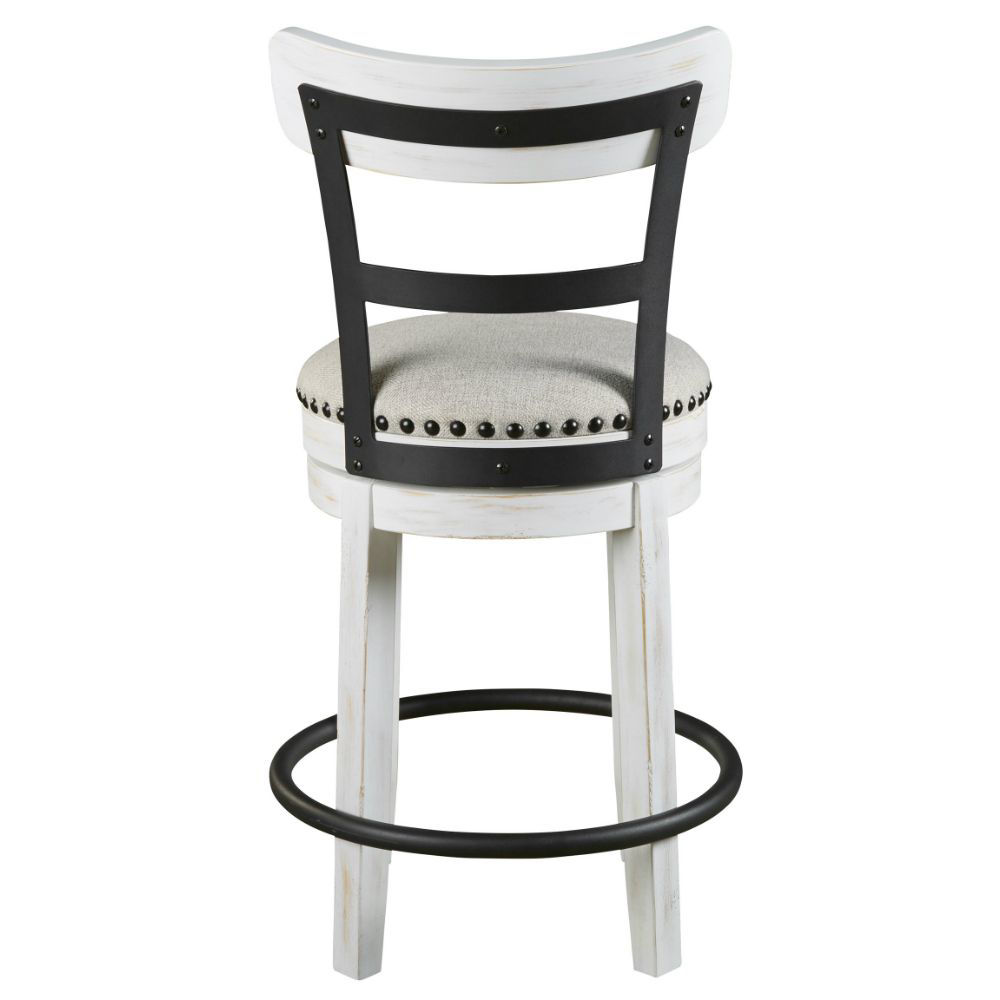 "Valebeck 24"" Stool - Rear"