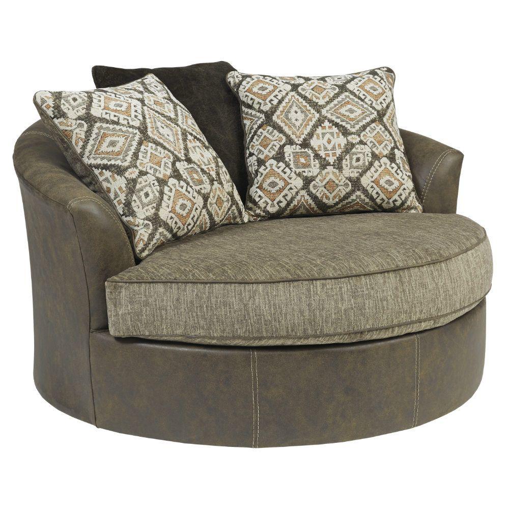 Arlo Swivel Chair