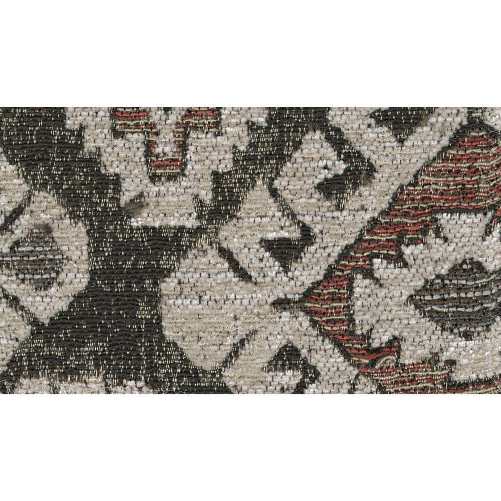 Arlo Swivel Chair - Accent Pillow Fabric