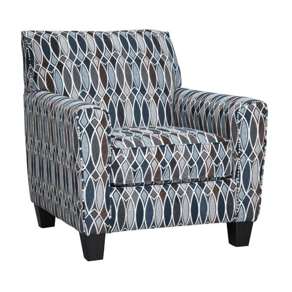 Axel Accent Chair