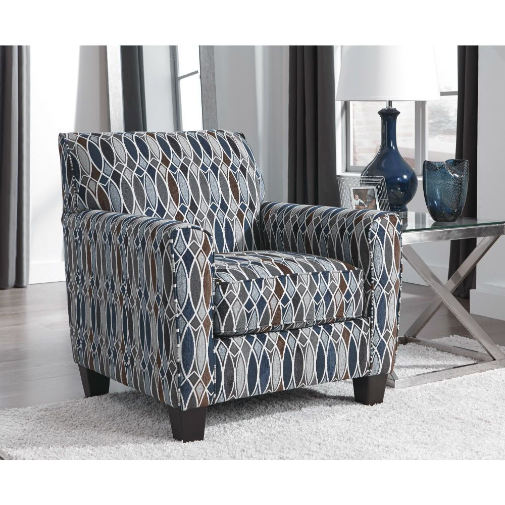 Axel Accent Chair - Lifestyle