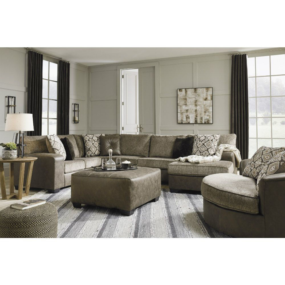 Arlo 3-Piece Sectional - Collection